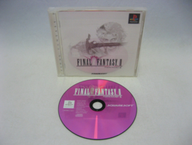 Final Fantasy II (JAP)