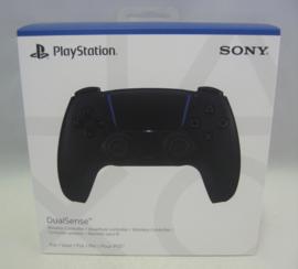 PlayStation 5 DualSense Wireless Controller 'Black' (New)