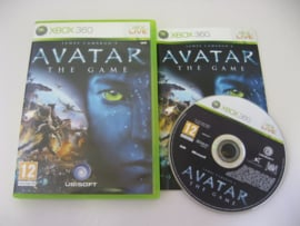 Avatar The Game (360)