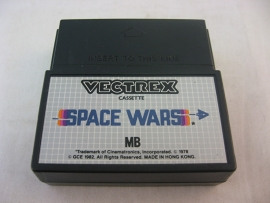 Space Wars (Vectrex)
