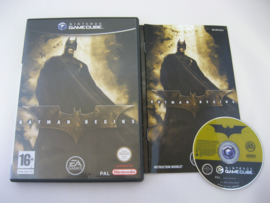 Batman Begins (EUU)