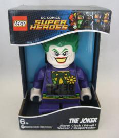 Lego DC Comics Super Heroes - The Joker Alarm Clock (New)