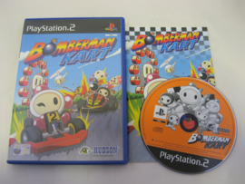 Bomberman Kart (PAL)