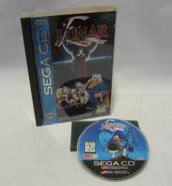 Lunar 2 - Eternal Blue (NTSC)