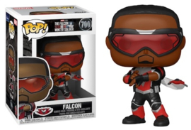 POP! Falcon - The Falcon and the Winter Soldier (New)
