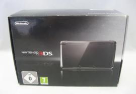 Nintendo 3DS 'Cosmos Black' (Boxed)
