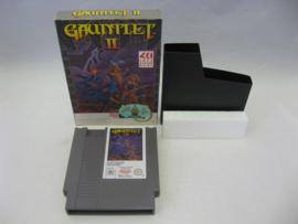 Gauntlet II (FRA, CB)