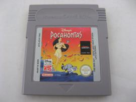 Disney's Pocahontas (EUR)