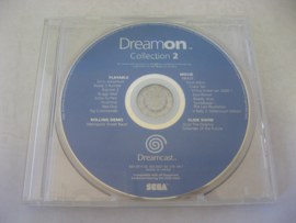 DreamOn Collection 2 Demo Disc