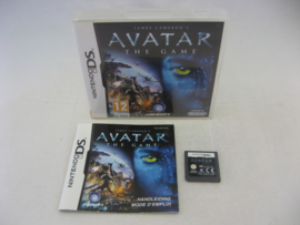 Avatar The Game (FAH)