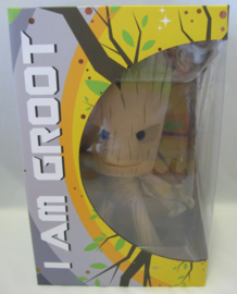 Guardians of the Galaxy - Groot - Super Deluxe Vinyl Sugar Figure (New)