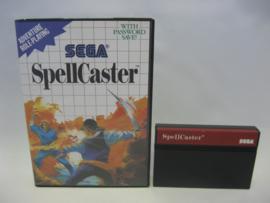 SpellCaster (CB)