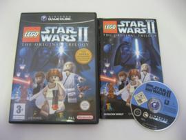 Lego Star Wars II - The Original Trilogy (UKV)