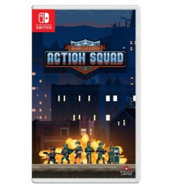 Door Kickers: Action Squad (Switch, NEW)