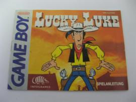 Lucky Luke *Manual* (NOE)