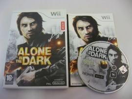Alone in the Dark (UKV)