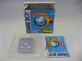 Pinball Deluxe (EUR, CIB)