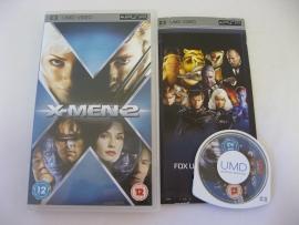 X-Men 2 (PSP Video)