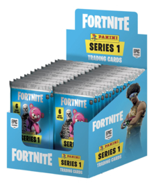 Fortnite Trading Cards - Series 1 - Booster Pack (1x Booster)