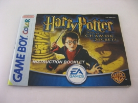 Harry Potter and the Chamber of Secrets *Manual* (SCN)
