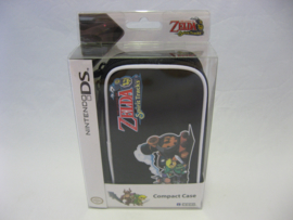 Nintendo DS Lite / DSi  - Legend of Zelda Spirit Tracks Compact Case (New)