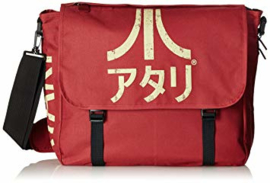 Atari Messenger Bag 'Japanese Logo' (New)