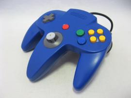 Original N64 Controller 'Blue'