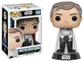 POP! Director Orson Krennic - Star Wars Rogue One (New)