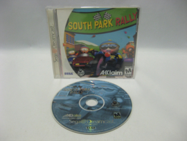 South Park Rally (NTSC)