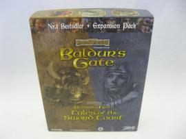 Baldur's Gate + Tales of the Sword Coast Expansion (PC)