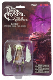 The Dark Crystal: Age of Resistance - Deet Action Figure (New)