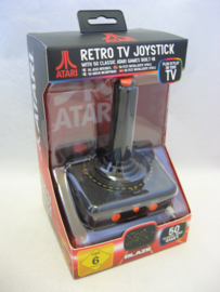 Atari Retro TV Plug & Play Joystick (New)
