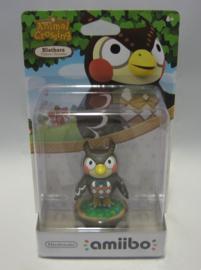 Amiibo Figure - Blathers - Animal Crossing (New)