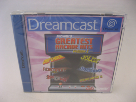 Midway's Greatest Arcade Hits Vol. 1 (PAL, Sealed)