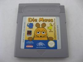 Die Maus (NOE)
