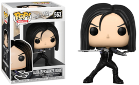 POP! Alita (Berserker Body) - Alita Battle Angel (New)