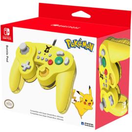 Nintendo Switch Battle Pad: Pokemon (New)