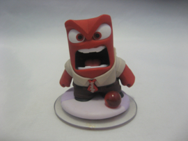 Disney Infinity 3.0 - Inside Out - Anger Figure