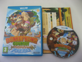 Donkey Kong Country Tropical Freeze (HOL)