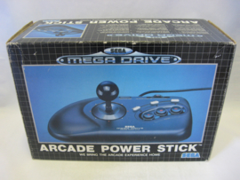 Original Megadrive Arcade Power Stick (Boxed, New)
