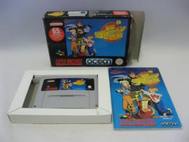 Adventures of Mighty Max (EUR, CIB)