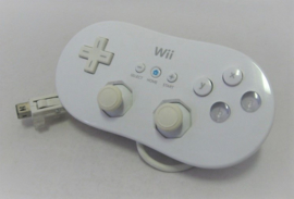Original Wii Classic Controller