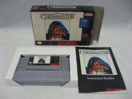 Chessmaster (USA, CIB)
