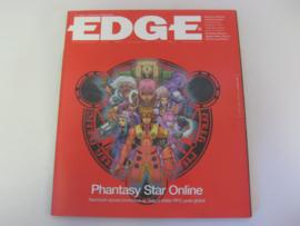 EDGE Magazine Christmas 2000