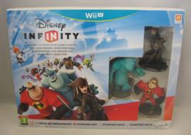 Disney Infinity 1.0 - Starter Pack (EUU)