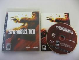 Stranglehold (PS3, USA)