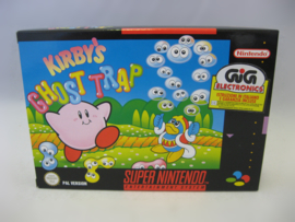 Kirby's Ghost Trap (UKV, NEW)