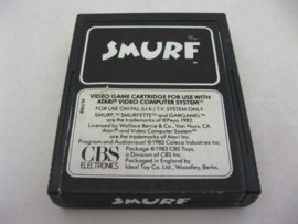 Smurf (Label 2)