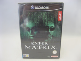 Enter the Matrix (HOL, NEW)