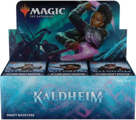 MTG: Kaldheim Booster Pack (1x Booster)